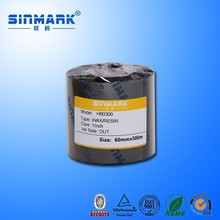 Resonable price Shanghai Sinmark printer uv ribbon