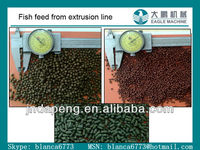 150kg floating fish food extruder production making equipment