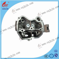 High Quality 4 Valve Motorcycle Engine Parts Motorcycle JP0005 Cylinder Head