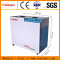gabinete compacto refrigerador towin con compresor rotativo