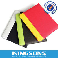 "Top-selling 9.7"" PU Protective Stand Cases Cover For ipad"
