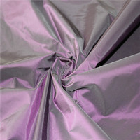 Black Silk Memory Fabric