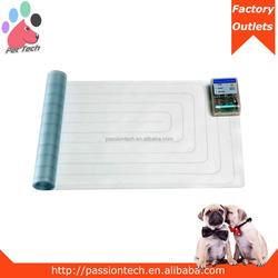 Pet-tech M3016 30x16 electronic pet dog cat training barrier fence pad repellent safe scat mat