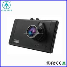 5.0M Pixels 174 Angle 3.0inch LTPS F2.0 Large Aperture 6 Glasses Lens Modules Dash Camera