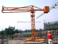 360 degree Slewing range 15m manual concrete placing boom, construction machinery spare parts, CZPK brand