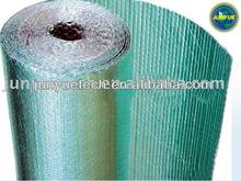 Anti Glare Aluminum Foil/Fire Retardant Bubble/Aluminum Foil Heat Insulation