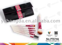 latest face Mask Power makeup brush kit crystal makeup brushes bling makeup brush