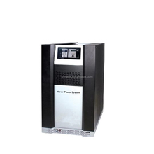 High power energy solar home application