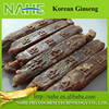 Nutritional Supplement Korean Ginseng for Male Sex Function