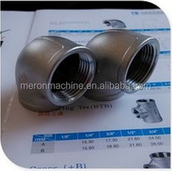 150lbs rating stainless steel plumbing materials
