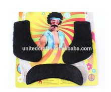 Halloween Stylish Mustaches party Fake beard for sale