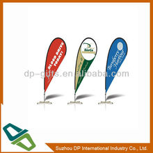 Outdoor 5m Flying Banner Flying Flag