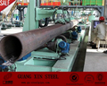 tubo de LSAW