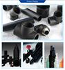 butt welding pe water pipe/pe pipe price list/pe100 pipe