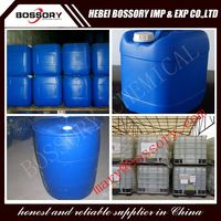 99%min Glacial Acetic Acid/bulk Acetic Acid Price