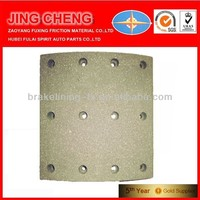 factory direct sale tractor brake lining vl 88 1 for AWD Bedford Dennis ERF Seddon Atkinson Steyr Volvo