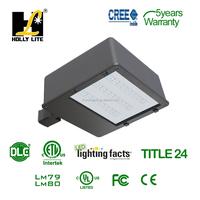 NEW PRODUCTS modular shape Biogreen&Smart LED shoebox Area light parking lot shoebox 110LM/W DLC LISTED lumenosity LED 110W
