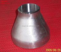 stainless steel ANSI B16.9 SCH160 Butt-welding Eccentric reducers