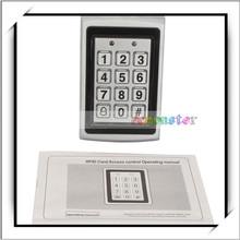 DH-7612 Door Metal Access Control Switch