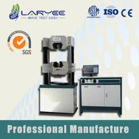 ISO Qualified Hydraulic Compression Machine