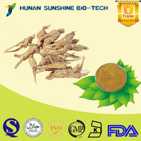Chinese herbal medicine dong quai P.E. anti-inflammatory herbs Dang Gui Extract