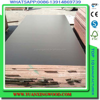 phenolic film faced plywood,9mm 12mm 15mm 18mm plywood,aluminum faced plywood