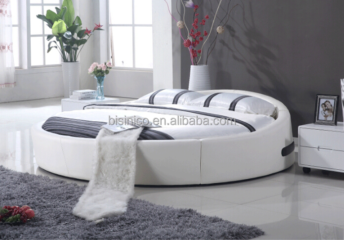 Lit double taille images for Lit king size taille