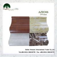 Plastic Baseboard for Interior Decoration