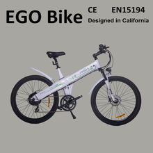 """Flash, 26"""" 250W-800w japanese electric bike for sale middle motor F3-744"""