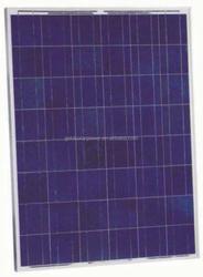 Factory Price Polycrystalline Silicon Solar Panel 180w 185w 190W