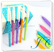 Vivid Fancy Gel Pen Made In China