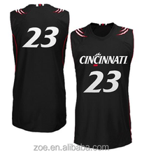 wholesale blank basketball jerseys/basketball uniform design/womens basketball uniform design