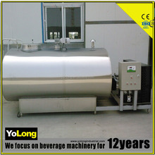 High grade stainless steel dairy farming equipment