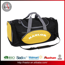 2015 Best new style custom cheap duffle bags for woman with latest design