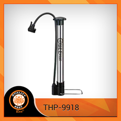 repair tools of Alloy mini floor pump for bicycle, motorcycle and rode bike