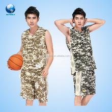 China basketball team jersey & design sublimation basketball wear, Custombasketball uniform 2015