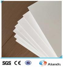 thick pvc plate/thin pvc sheet/cheap pvc board