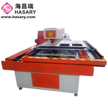 HL 1208 1200x800mm Ad,Model airplane,Acrylic,Crystal,Fabric,Textile,Leather,Paper label co2 laser die board cutting machine