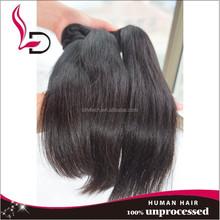 Hot sale 5A grade wholesale unprocessed virgin malaysian hair