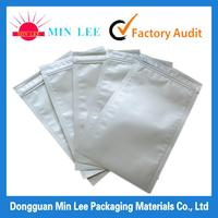 Plastic electronic components packaging made in China