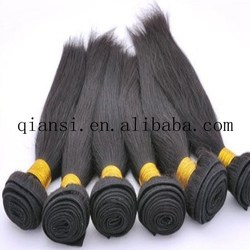 Top quality 100% unprocessed virgin human hair,hair extensions