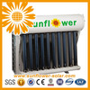 poly 240w solar panel air conditioner