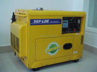 220v 50hz generator Air Cooled Diesel Generator