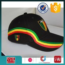Factory Main Products! Good Quality national sport cap with good prices