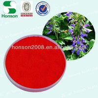 Herb medicine 90% tanshinone iia sodium sulfonate with high quality for improve anemia