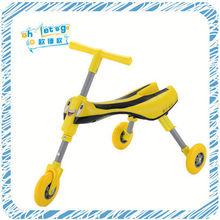 2015 children 3 wheel trix scooter (olo-2008)