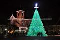 Arbol de Navidad del LED Bolas para Navidad decoracion