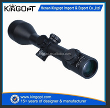 3-15x56 nitrogen filled spotting tactical compact scope for rifles
