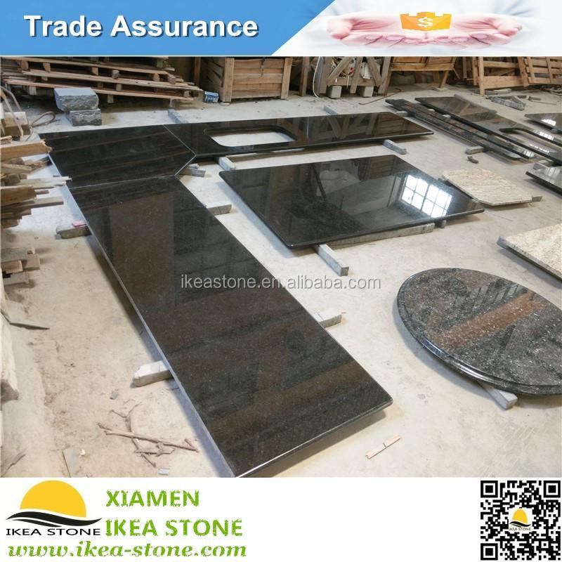Cheapest Place To Buy Granite Countertops : Pearl Stone Cheap Black Granite Countertops - Buy Cheap Black Granite ...
