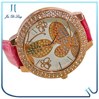 2013 new products ladies watches alibaba China hot sale women watches